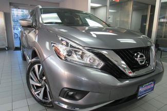 2017 Nissan Murano Platinum Chicago, Illinois 1