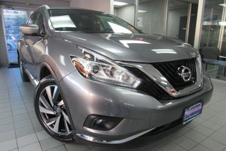 2017 Nissan Murano Platinum Chicago, Illinois 0