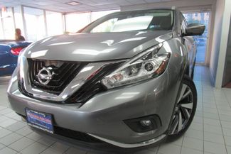 2017 Nissan Murano Platinum Chicago, Illinois 3