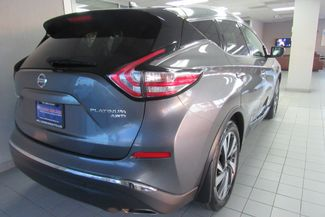 2017 Nissan Murano Platinum Chicago, Illinois 6