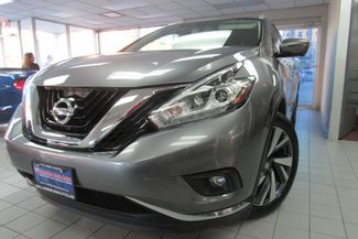 2017 Nissan Murano Platinum Chicago, Illinois 4