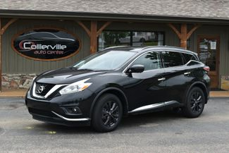 2017 Nissan Murano SV in Collierville, TN 38107
