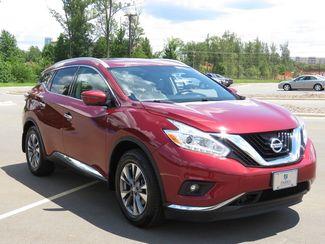 2017 Nissan Murano SL in Kernersville, NC 27284
