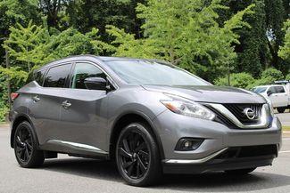 2017 Nissan Murano Platinum in Kernersville, NC 27284