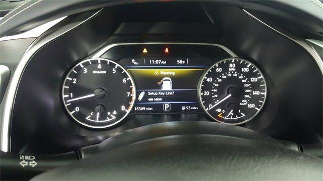 2017 Nissan Murano Platinum in McKinney Texas, 75070