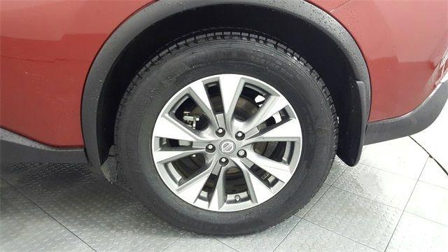 2017 Nissan Murano S in McKinney, Texas 75070
