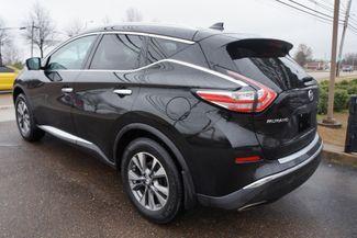 2017 Nissan Murano SL Memphis, Tennessee 3