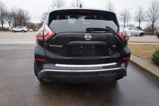 2017 Nissan Murano SL Memphis, Tennessee 4