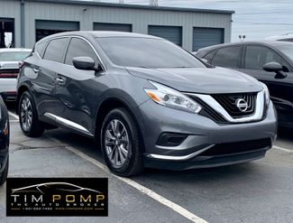 2017 Nissan Murano S in Memphis, Tennessee 38115