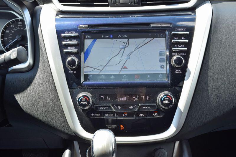 2017 Nissan Murano SV - Mt Carmel IL - 9th Street AutoPlaza  in Mt. Carmel, IL