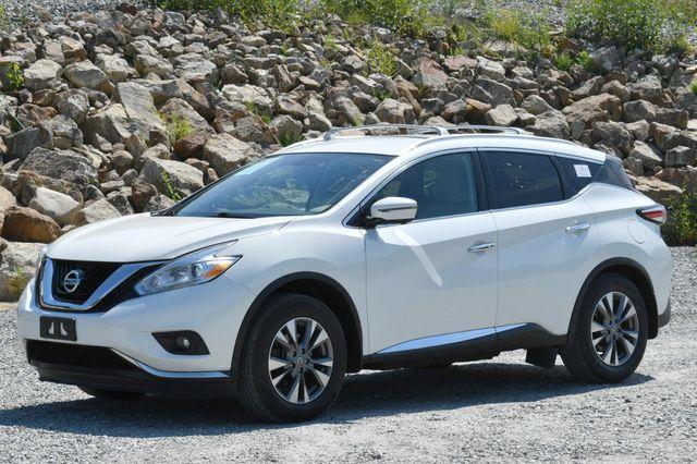 2017 Nissan Murano SL Naugatuck, Connecticut