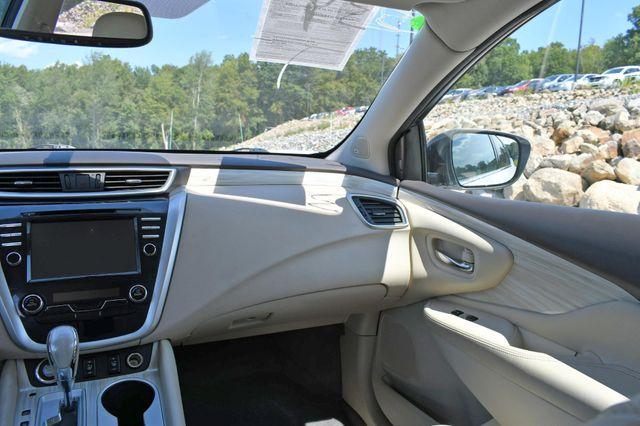 2017 Nissan Murano SL Naugatuck, Connecticut 18