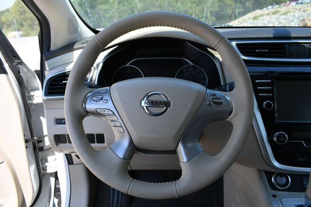 2017 Nissan Murano SL Naugatuck, Connecticut 21