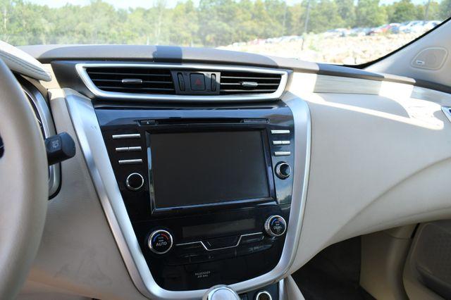 2017 Nissan Murano SL Naugatuck, Connecticut 22