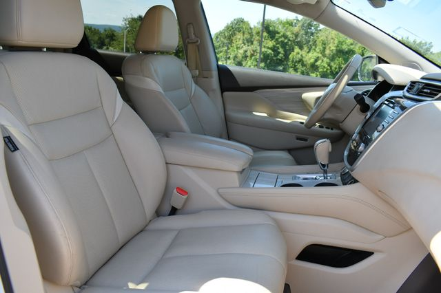 2017 Nissan Murano SL Naugatuck, Connecticut 9