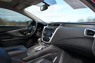 2017 Nissan Murano SL Naugatuck, Connecticut 10