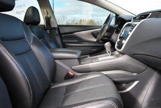 2017 Nissan Murano SL Naugatuck, Connecticut 11