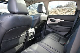 2017 Nissan Murano SL Naugatuck, Connecticut 16
