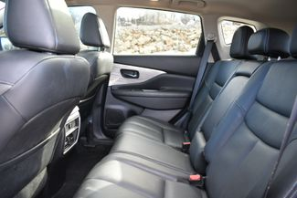 2017 Nissan Murano SL Naugatuck, Connecticut 17