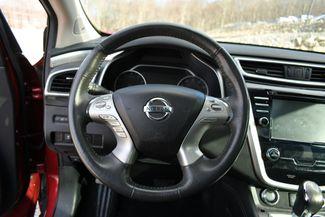 2017 Nissan Murano SL Naugatuck, Connecticut 24