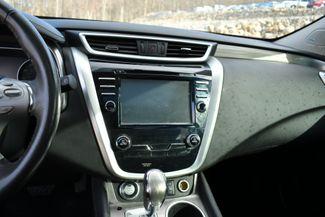 2017 Nissan Murano SL Naugatuck, Connecticut 25