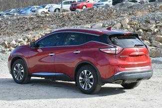 2017 Nissan Murano SL Naugatuck, Connecticut 4