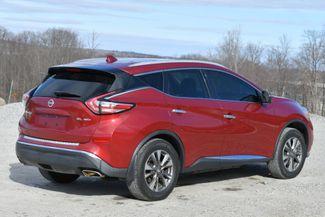 2017 Nissan Murano SL Naugatuck, Connecticut 6