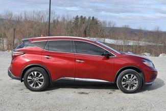 2017 Nissan Murano SL Naugatuck, Connecticut 7