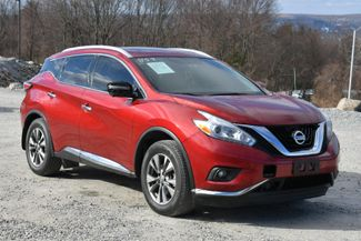 2017 Nissan Murano SL Naugatuck, Connecticut 8