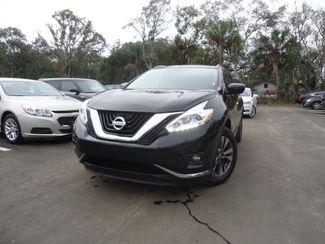 2017 Nissan Murano SV. NAVIGATION SEFFNER, Florida