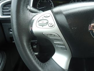 2017 Nissan Murano SV. NAVIGATION SEFFNER, Florida 24