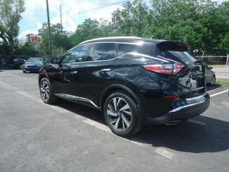 2017 Nissan Murano Platinum AWD SEFFNER, Florida 14