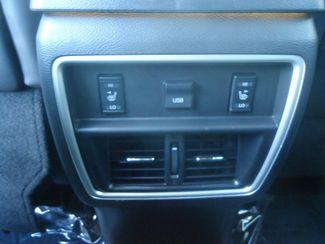 2017 Nissan Murano Platinum AWD SEFFNER, Florida 28