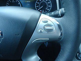 2017 Nissan Murano Platinum AWD SEFFNER, Florida 32