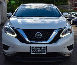 2017 Nissan Murano S Waterbury, Connecticut 9