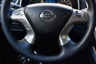 2017 Nissan Murano S Waterbury, Connecticut 24