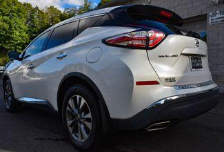 2017 Nissan Murano S Waterbury, Connecticut 4
