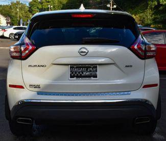 2017 Nissan Murano S Waterbury, Connecticut 5