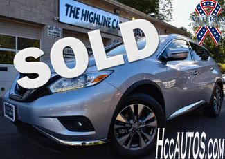 2017 Nissan Murano SL Waterbury, Connecticut 0