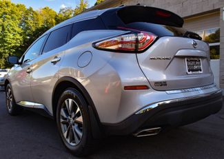 2017 Nissan Murano SL Waterbury, Connecticut 4