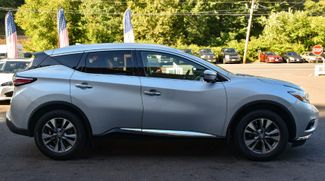 2017 Nissan Murano SL Waterbury, Connecticut 7