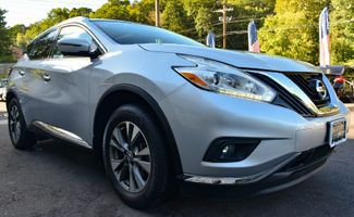 2017 Nissan Murano SL Waterbury, Connecticut 8