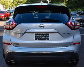 2017 Nissan Murano SL Waterbury, Connecticut 5