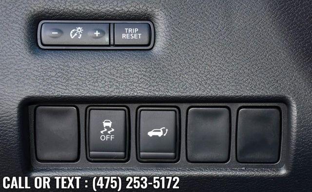 2017 Nissan Murano SL Waterbury, Connecticut 32