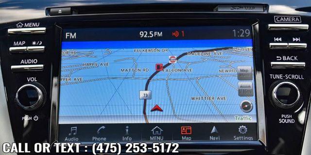2017 Nissan Murano SL Waterbury, Connecticut 36