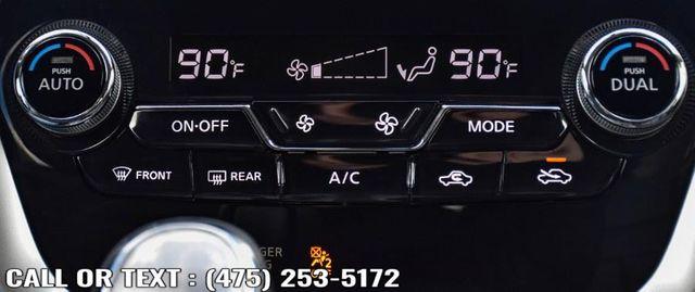 2017 Nissan Murano SL Waterbury, Connecticut 39