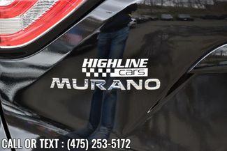 2017 Nissan Murano SV Waterbury, Connecticut 10