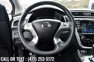 2017 Nissan Murano SV Waterbury, Connecticut 25