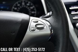 2017 Nissan Murano SV Waterbury, Connecticut 26