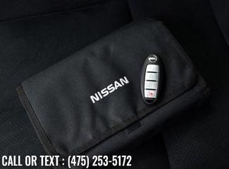 2017 Nissan Murano SV Waterbury, Connecticut 38
